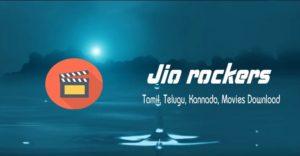Jio Rockers Telugu Movies