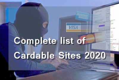 Cardable Sites 2020
