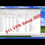 How to configure 911 VPN Setup