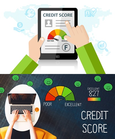 How to Check Credit Score