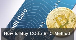 CC to BTC Method